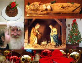 266px-Christmas_collage