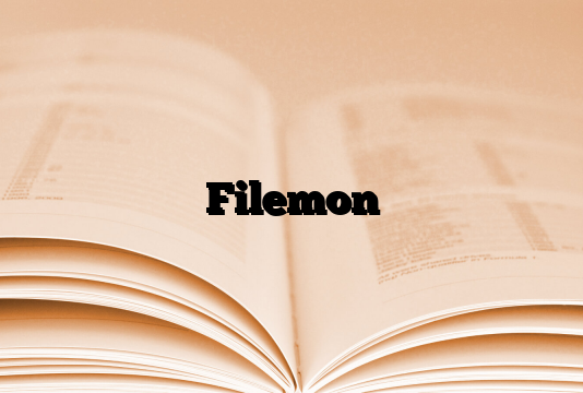 Filemon
