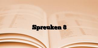 spreuken 8 19 Spreuken Archives   Brieven aan God spreuken 8